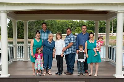Barta Family