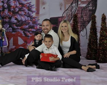 Bartel Family