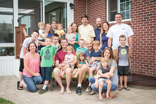 Bartkus Family
