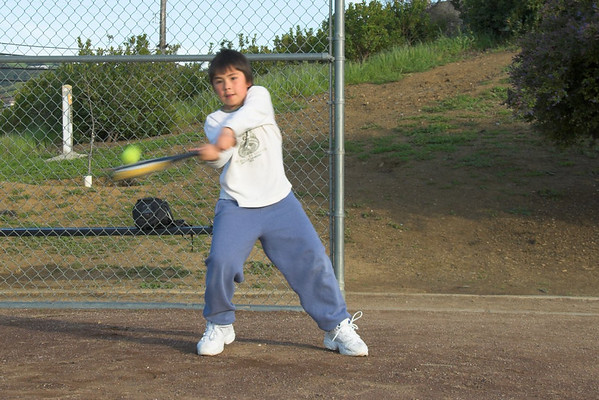 Baseball - 4/8/06