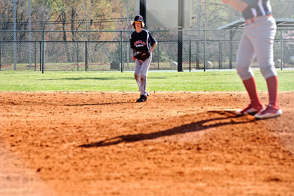 Baseball, Logan 3-2012
