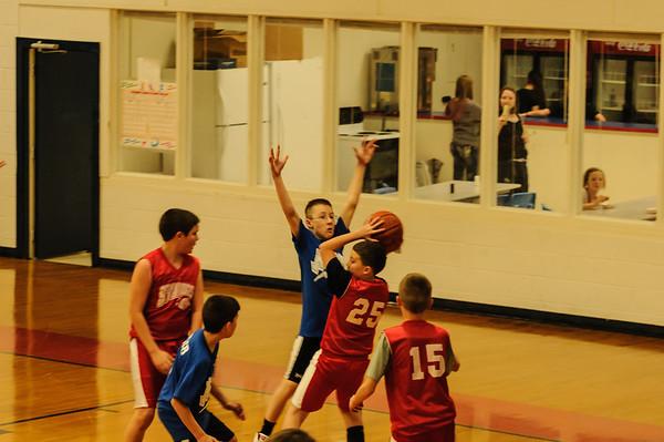 Basketball, Ryan, 1-2013