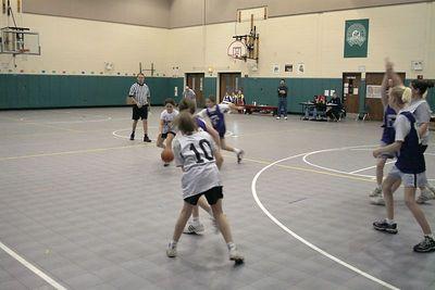 Basketball Stacy