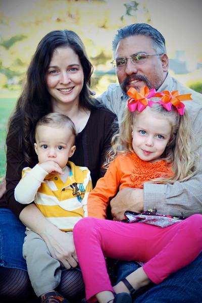 Basta Family