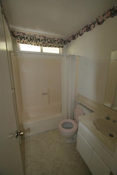 Kids bathroom--before