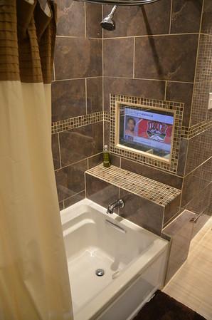 Bathroom Transformation 2014