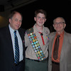 Proud of the New Eagle Scout