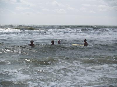 Beach 2012