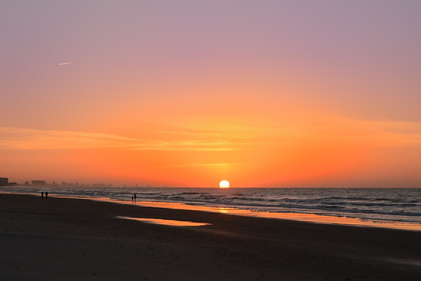 Beach Vacations 2014