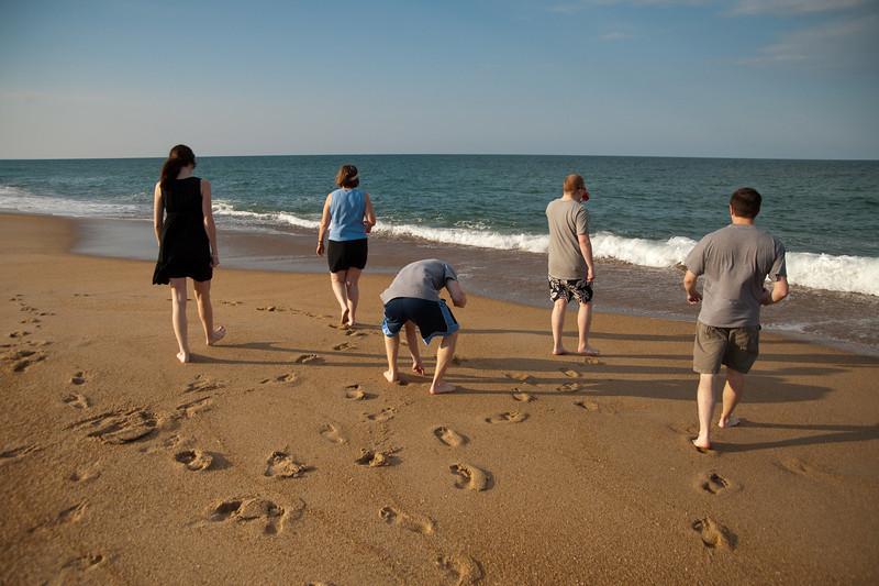 Beach 2010-14