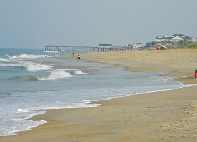 Beach 2011-16