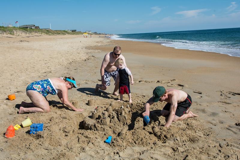 Beach 2015-16