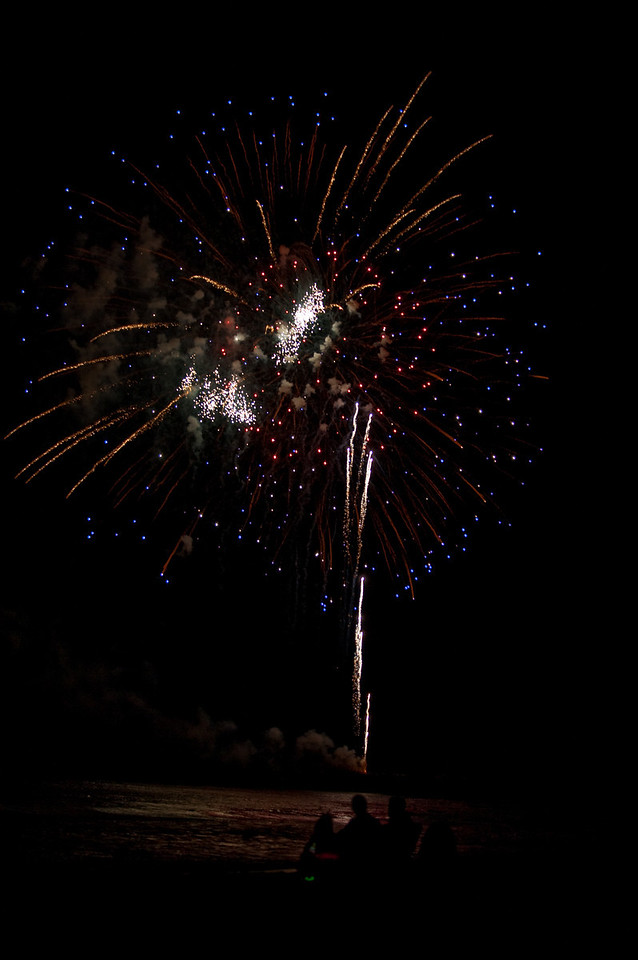 Fireworks 2009 -15
