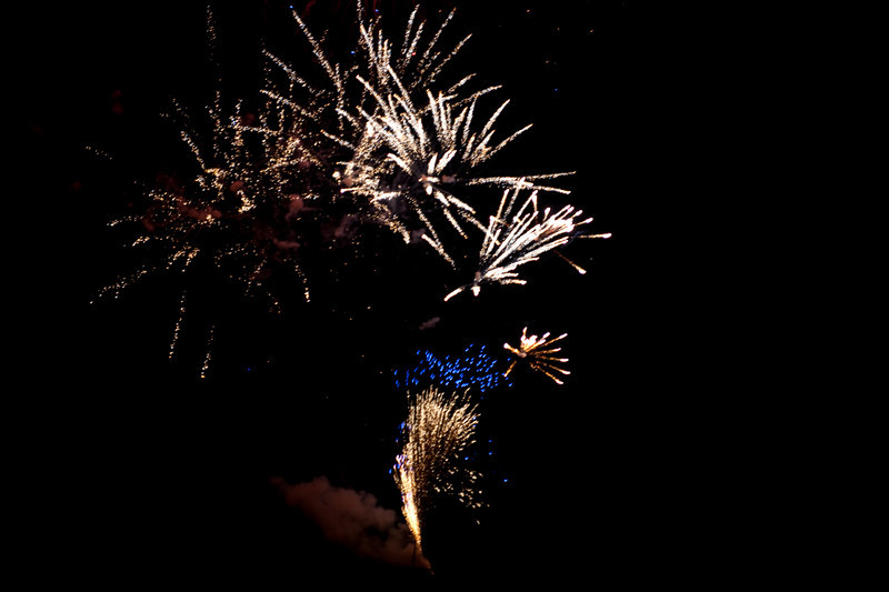 Fireworks 2009 -6
