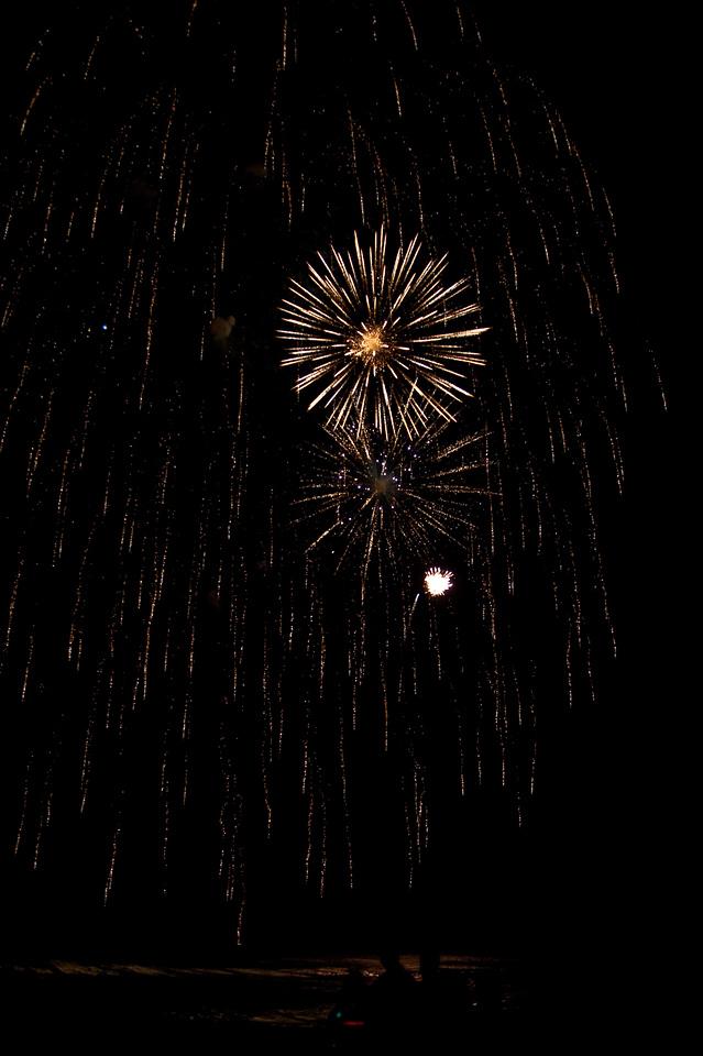 Fireworks 2009 -34