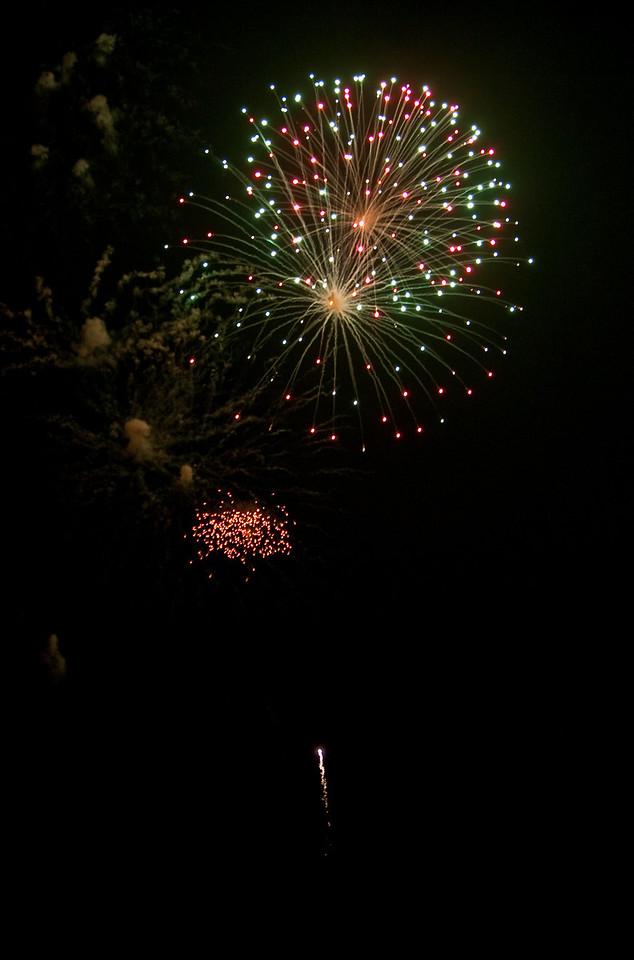 Fireworks 2009 -32