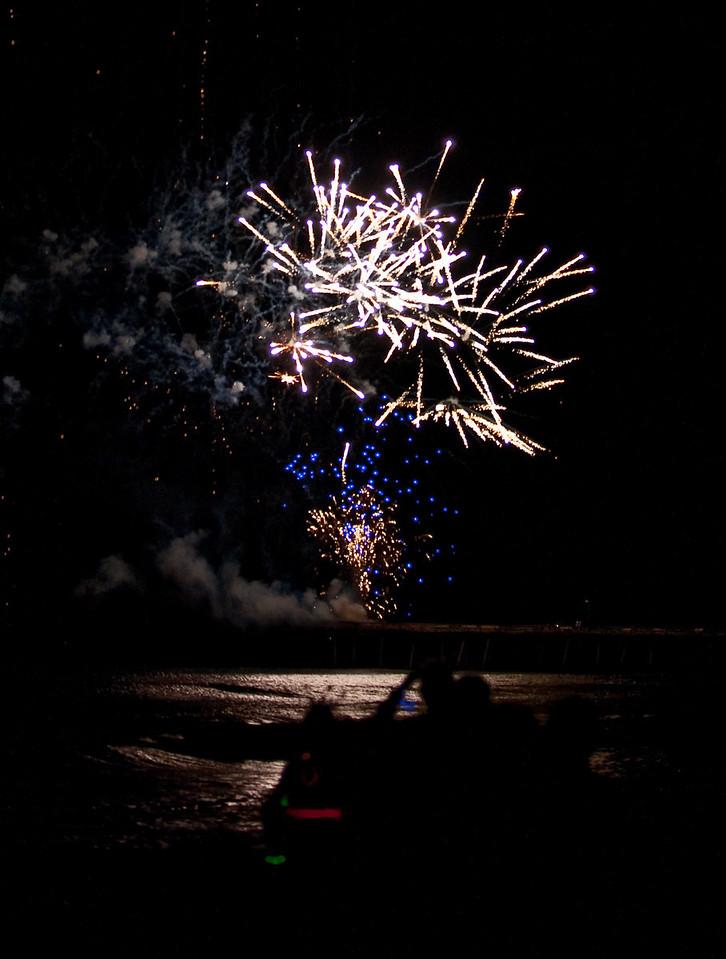 Fireworks 2009 -26