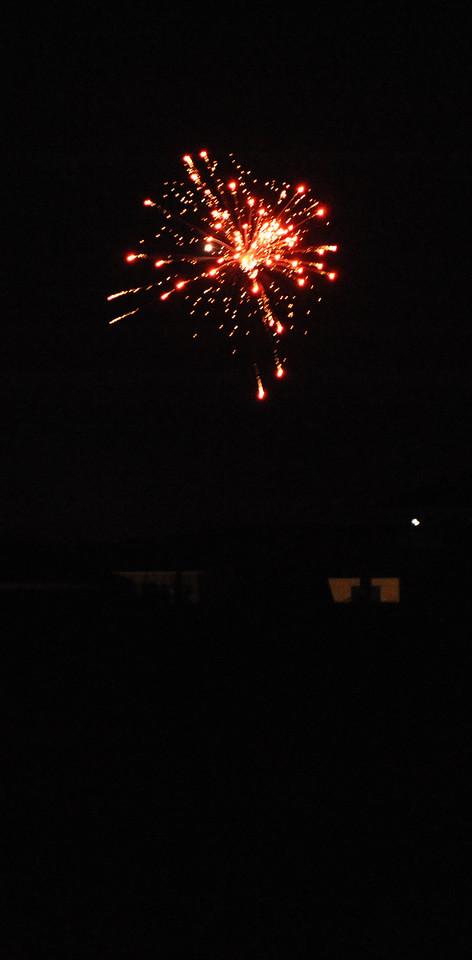 Fireworks 2009 -2