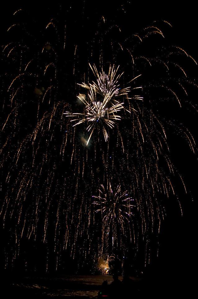 Fireworks 2009 -37