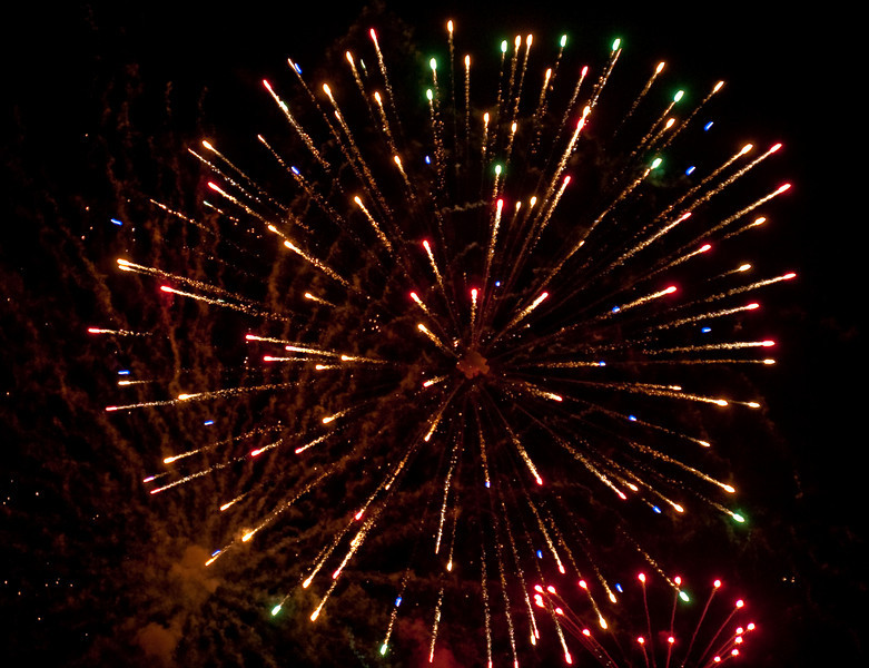 Fireworks 2009 -48