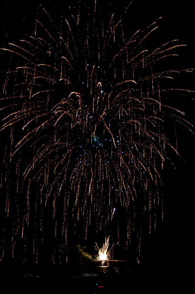 Fireworks 2009 -36