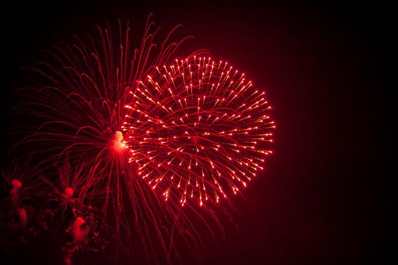 Fireworks 2009 -43