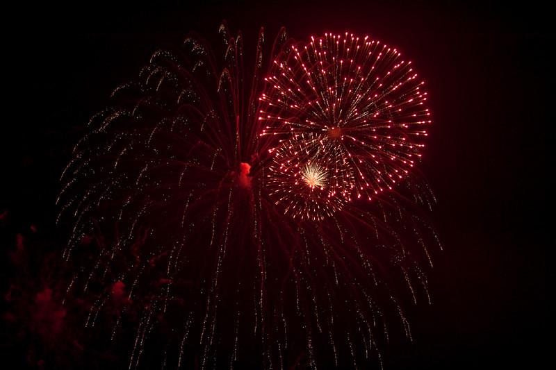 Fireworks 2009 -24