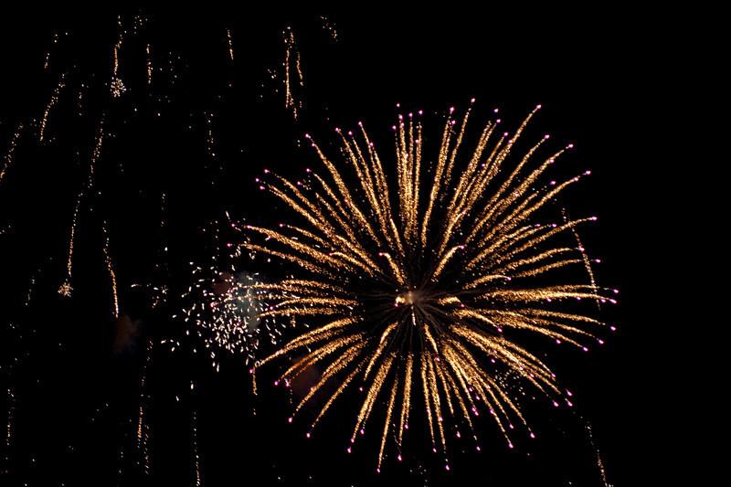 Fireworks 2009 -45