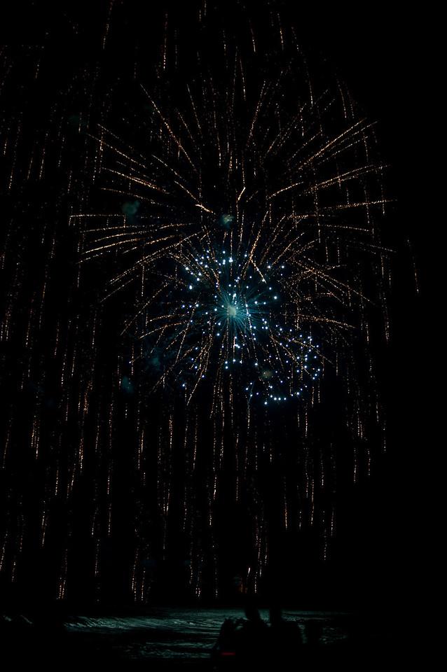 Fireworks 2009 -35
