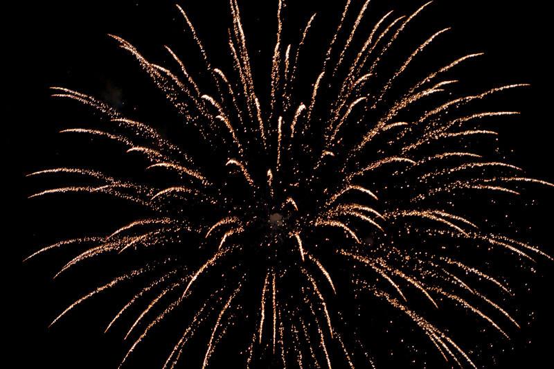 Fireworks 2009 -46