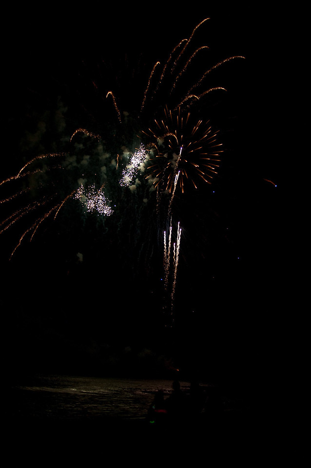 Fireworks 2009 -16
