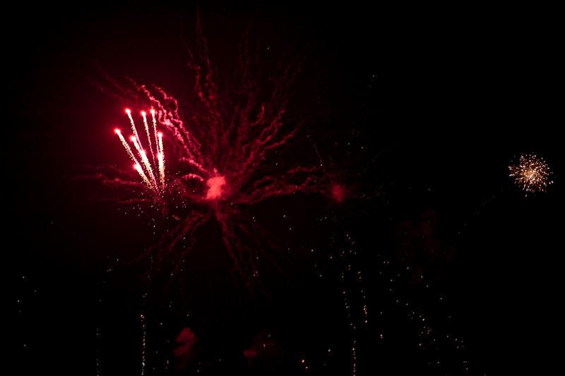 Fireworks 2009 -28