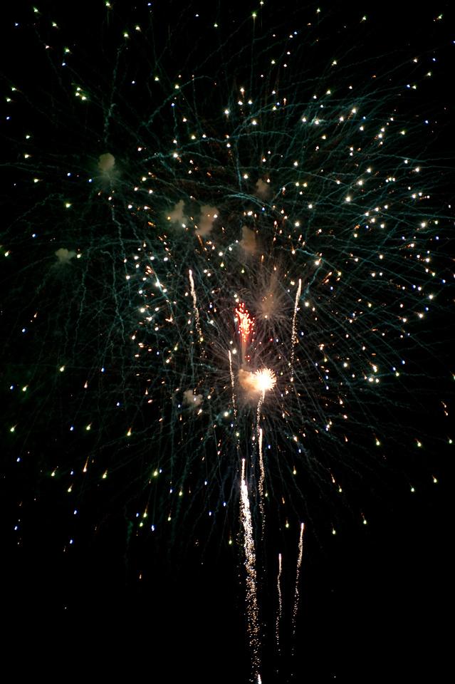 Fireworks 2009 -9