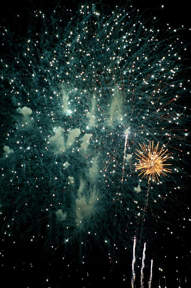 Fireworks 2009 -12