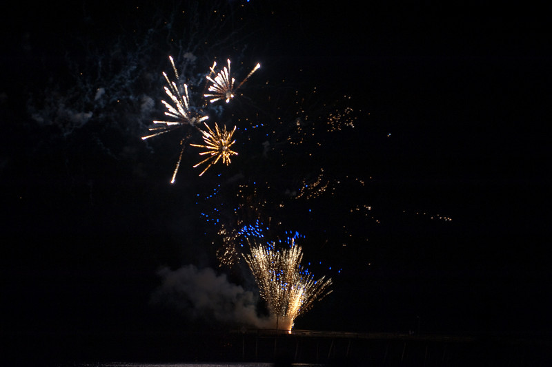 Fireworks 2009 -7
