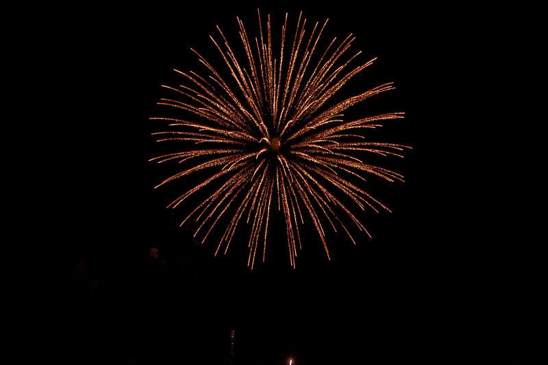 Fireworks 2009 -22