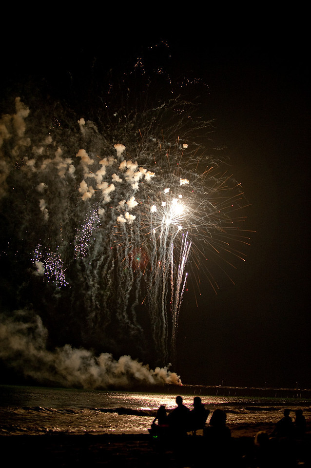 Fireworks 2009 -18