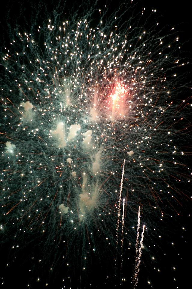 Fireworks 2009 -11