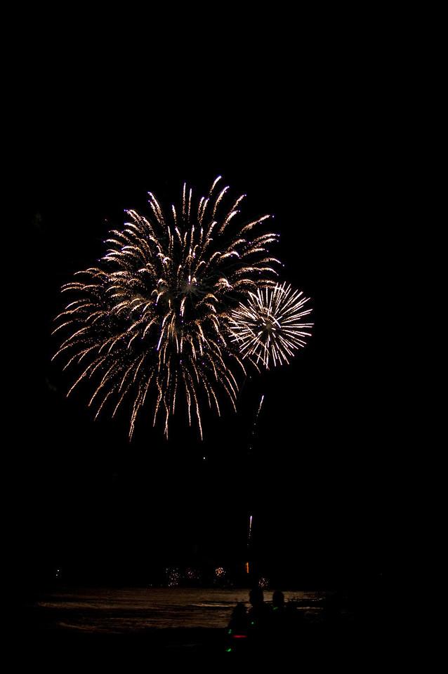 Fireworks 2009 -39