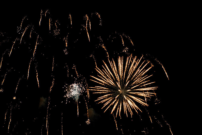 Fireworks 2009 -44