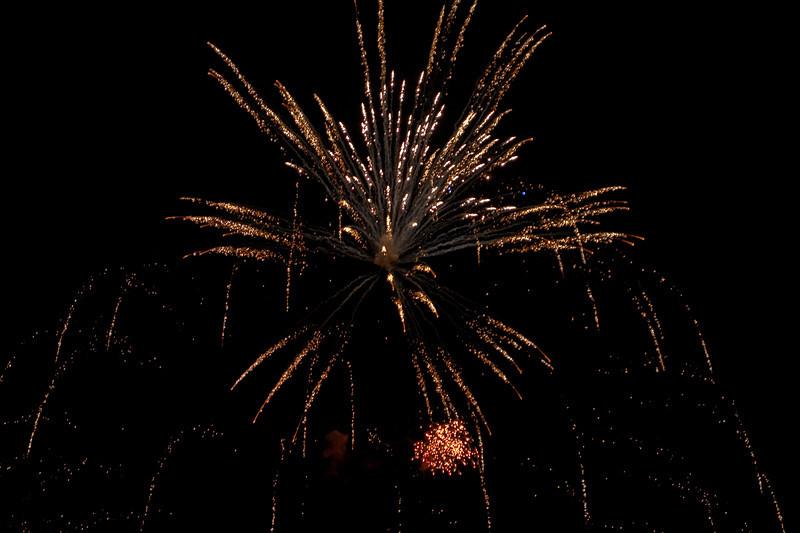 Fireworks 2009 -27
