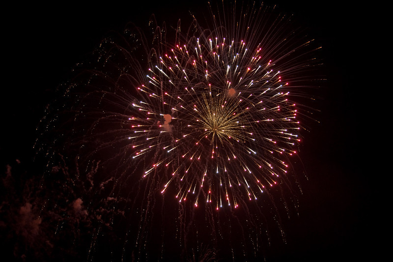 Fireworks 2009 -25