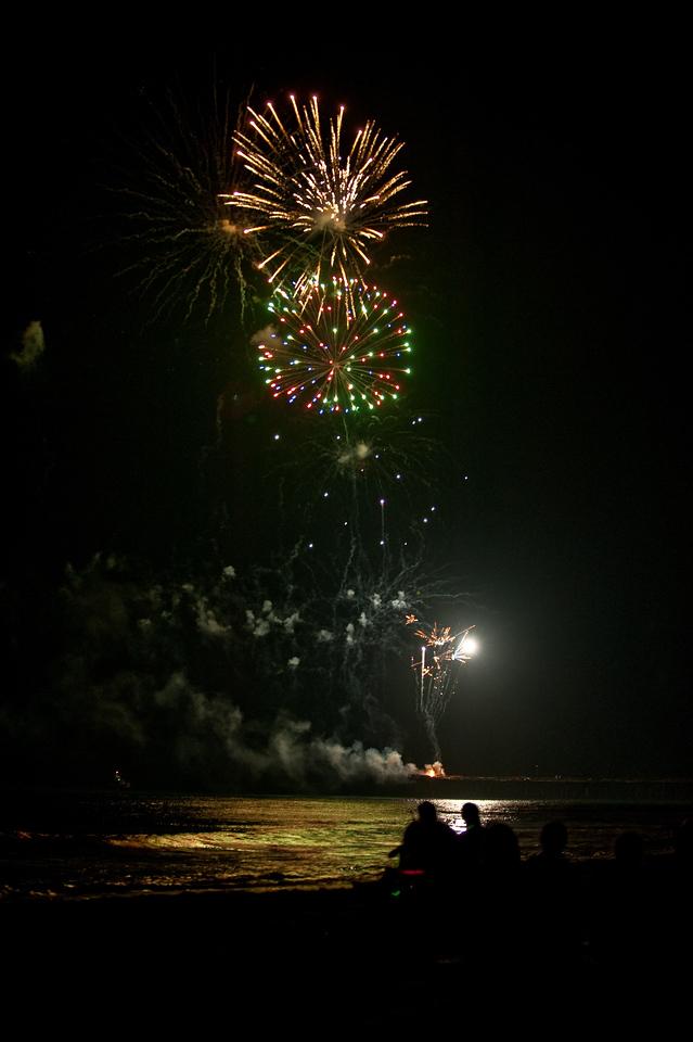 Fireworks 2009 -42