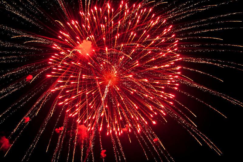 Fireworks 2009 -30