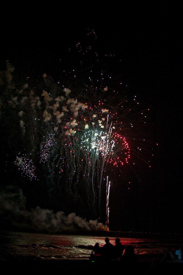 Fireworks 2009 -19