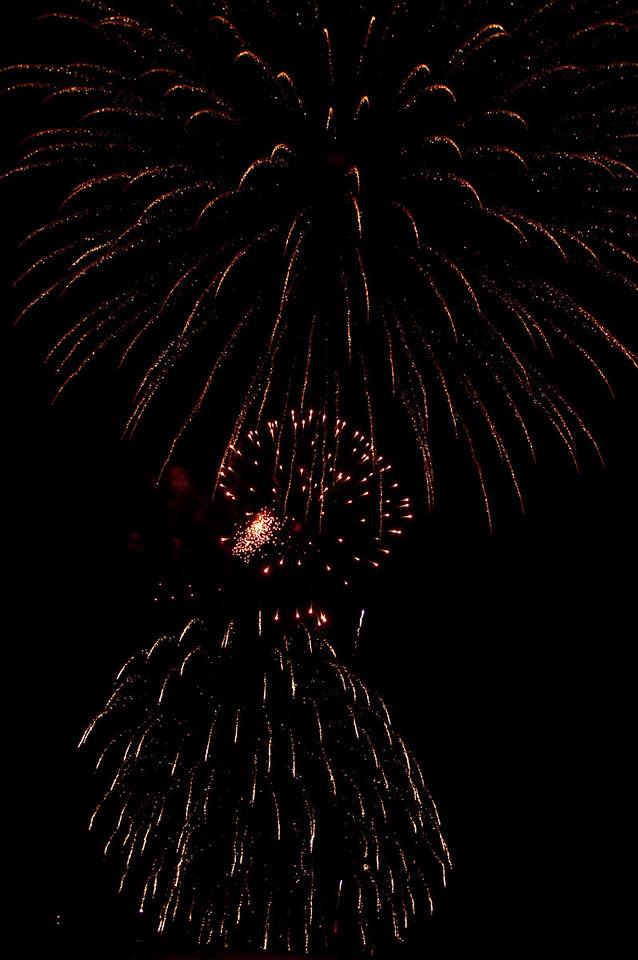Fireworks 2009 -41