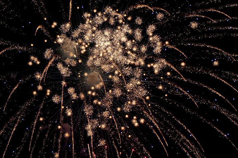 Fireworks 2009 -31