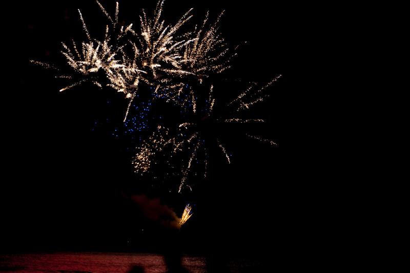 Fireworks 2009 -5