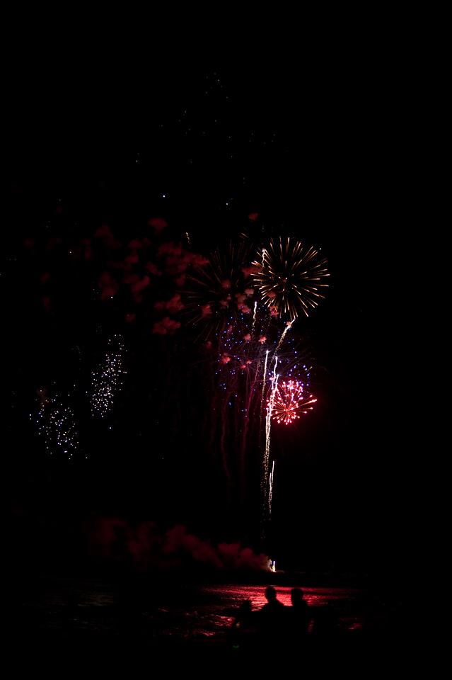 Fireworks 2009 -20