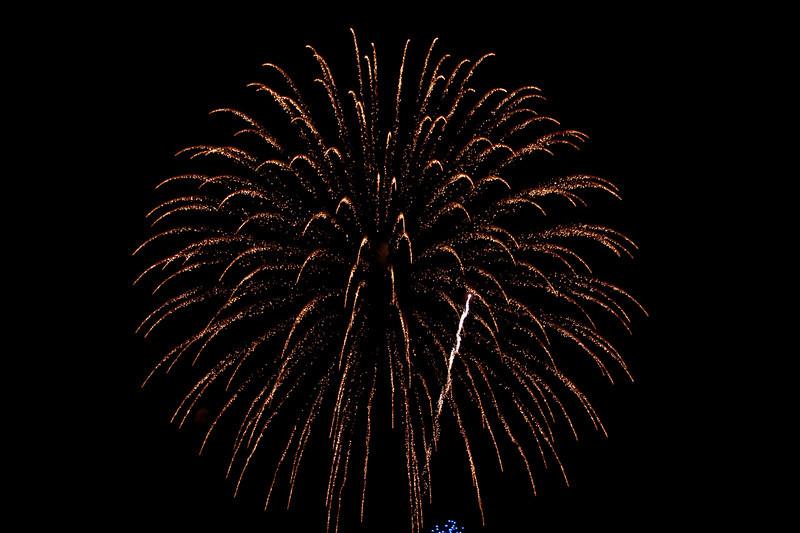 Fireworks 2009 -23